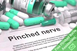 pinched nerve treatments